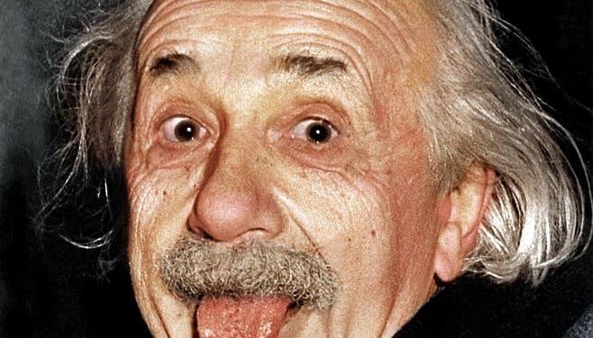 Մարտի 14-ը գերմանացի ֆիզիկոս Ալբերտ Էյնշտեյնի ծննդյան օրն է. Իմաստությունը սովորելու արդյունք չէ.