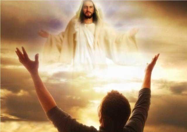Պահպանության աղոթք. Բարերա՛ր Տեր. Քո խաղաղության հրեշտակն ուղարկիր մեզ, որպեսզի մեր կողքին լինի եւ մեզ անխռով պահի օր ու գիշեր.