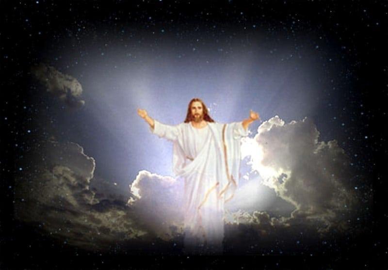Աղոթք. Աստված իմ, տուր ինձ հոգու խաղաղությամբ դիմավորել այն ամենը, ինչ կբերի այս օրը, եւ օգնի՛ր ինձ անմնացորդ հանձնվելու Քո սուրբ կամքին.