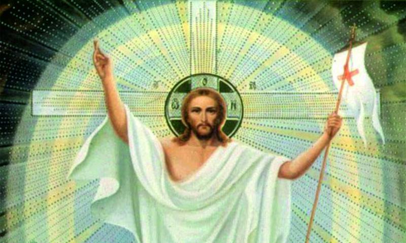 Աղոթք. Բազումողո՛րմ Աստված, քո առատ ողորմությամբ մխիթարի՛ր մեզ այս կյանքում և առաջնորդելով հասցրու երկնքի անճառ արքայությունդ.