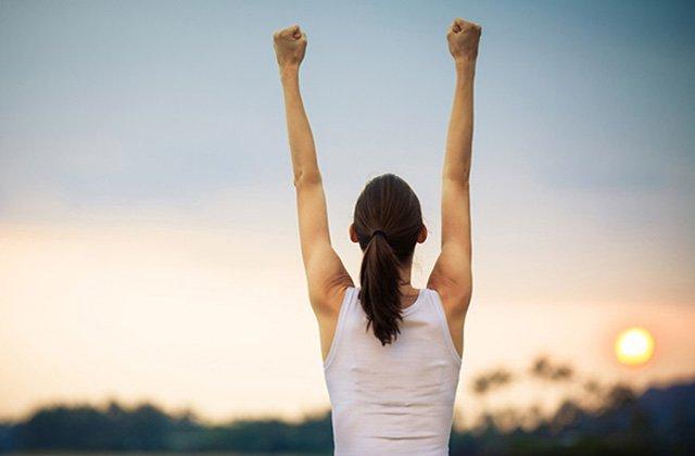 Հաջողակ մարդիկ հետևում են առողջ մնալու 5 միջոցի, նրանք միշտ առաջ են անցնում, որովհետև կանոնավոր կերպով հոգ են տանում իրենց առողջության մասին