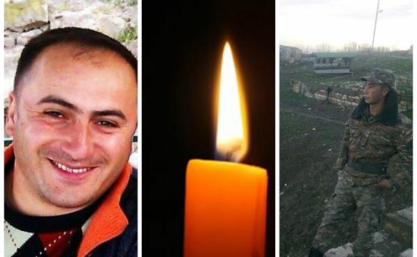 Փոխգնդապետ Արտակ Աղեկյանն զոհվել է, երբ փորձել է փրկել 20-ամյա զինծառայողի կյանքը. Այսօր նա կդառնար 40 տարեկան.