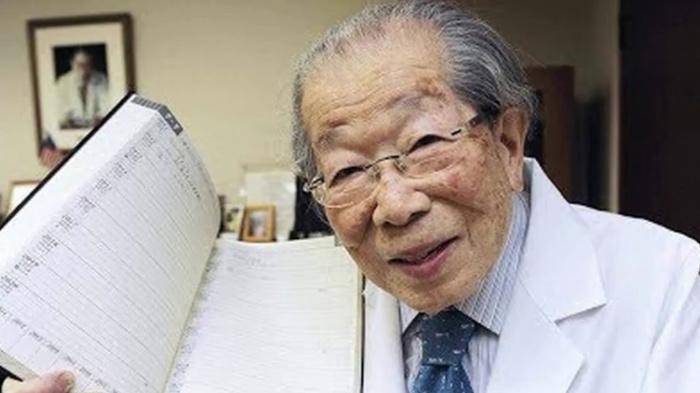Երկարակեցության գաղտնիքներն ըստ Ճապոնացի բժիշկ Շիգեակի Հինոհարայի, ով երկարակեցության վառ ապացույց է.