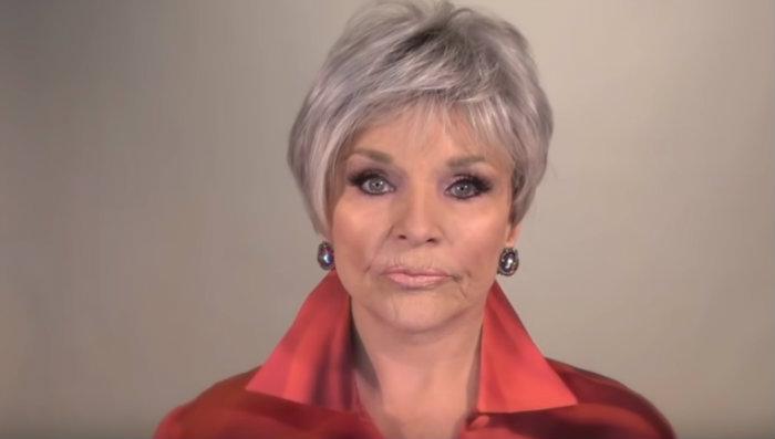 78-ամյա կինը հրաշքներ է գործում դիմահարդարման միջոցով, դիտեք և համոզվեք.