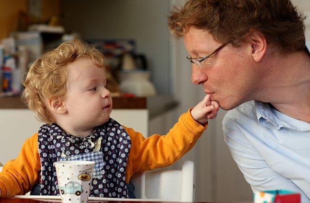Երեխա դաստիարակելը բոլորովին էլ հեշտ բան չէ, բայց նյարդակենսաբանություն հասկանալը կարող է իրական օգուտ ունենալ.