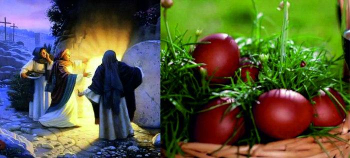 Հիսուս Քրիստոսի հրաշափառ Հարության տոնը կոչվում է նաև Զատիկ. Այս տարի տոնը երբ ենք նշելու.