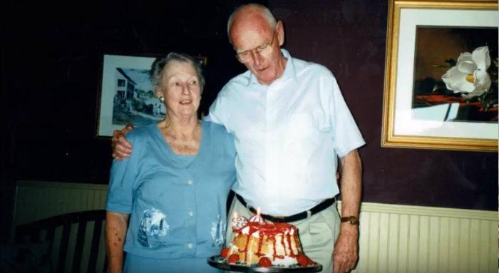 Գեղեցիկ սիրո պատմություն. Նրանք միշտ աշխատել են, սիրել են միմյանց և հավատացել են, որ ամեն ինչ լավ կլինի