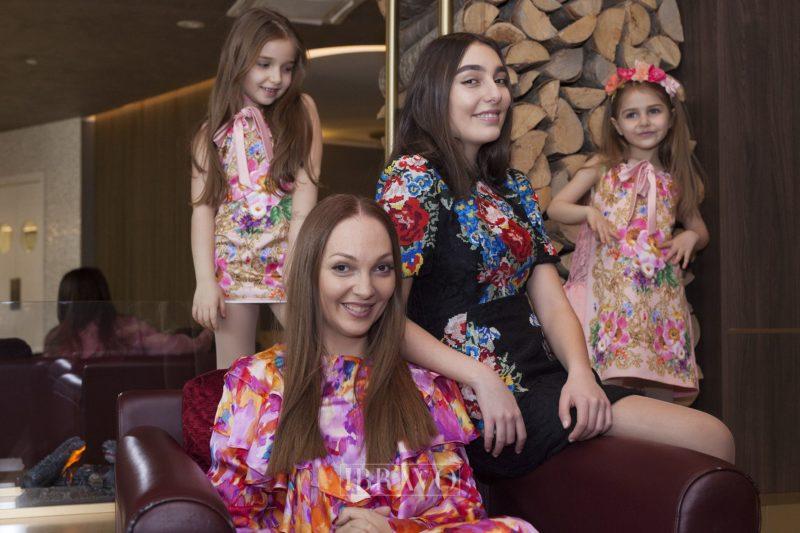 Իրինա Թովմասյան. Սովորել եմ ուրախանալ եւ գոհանալ յուրաքանչյուր պահով։ Սովորել եմ գնահատել պահը, քանի որ այն ընդամենը պահ է
