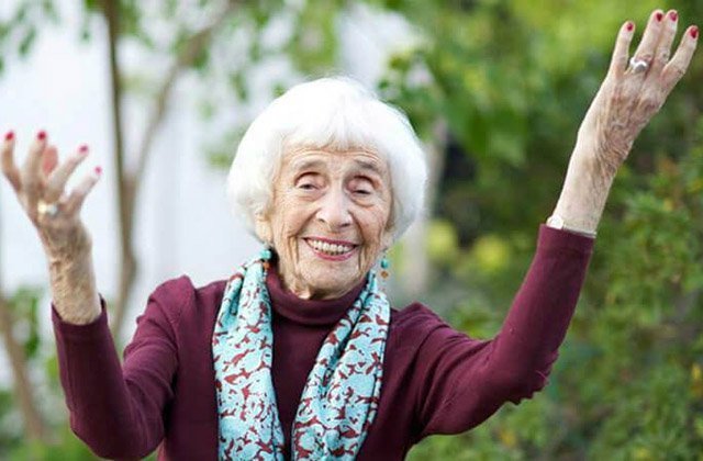 Հեդդա Բոլգար. Տարիքի հետ գալիս են ազատությունը, փորձն ու անսովոր վստահությունն այն բանում, որ դու կարող ես անել ամեն ինչ.