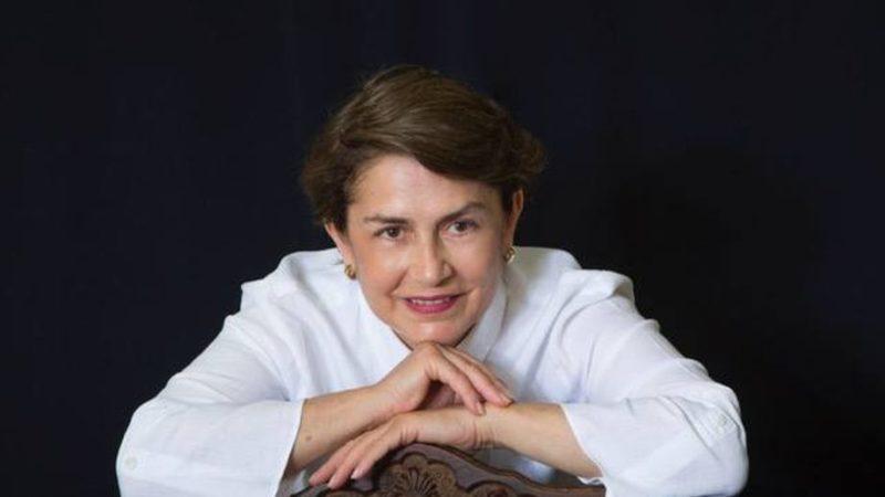 Այսօր՝ մարտի 26-ին, ՀՀ նախագահի տիկին Նունե Սարգսյանի ծննդյան օրն է.