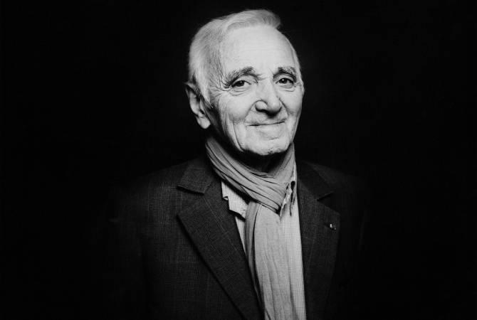 «Համաշխարհային երաժշտական մշակույթի բնագավառում ներդրած ավանդի համար» BraVo  մրցանակը շնորհվել է Շառլ Ազնավուրին