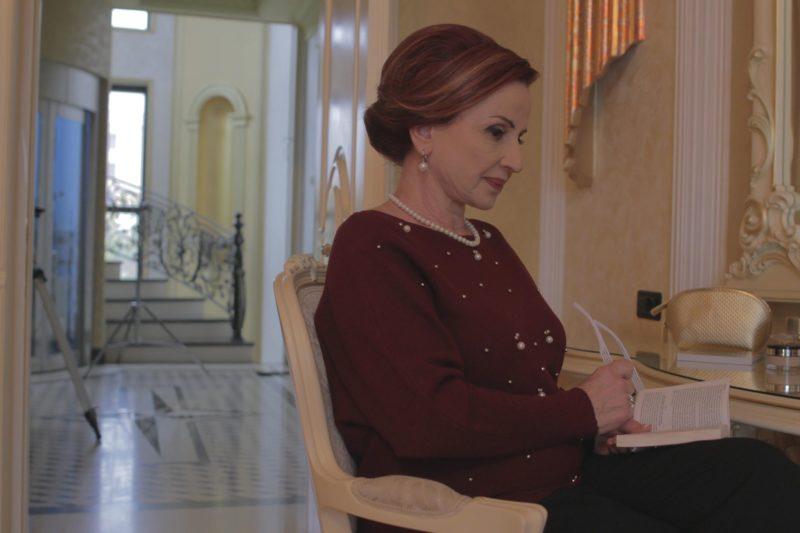 Շաքե Թուխմանյան. Ամեն մայր երազում է խաղաղություն, երեխաների մեջ համերաշխություն, բարեկեցիկ կյանք, երջանիկ ամուսնություն
