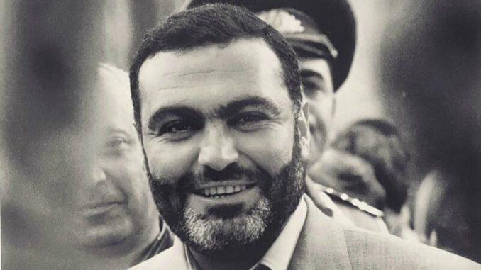 Մարտի 5-ը Հայաստանի ազգային հերոս և Արցախի հերոս Վազգեն Սարգսյանի ծննդյան օրն է: Նա կդառնար 60 տարեկան...