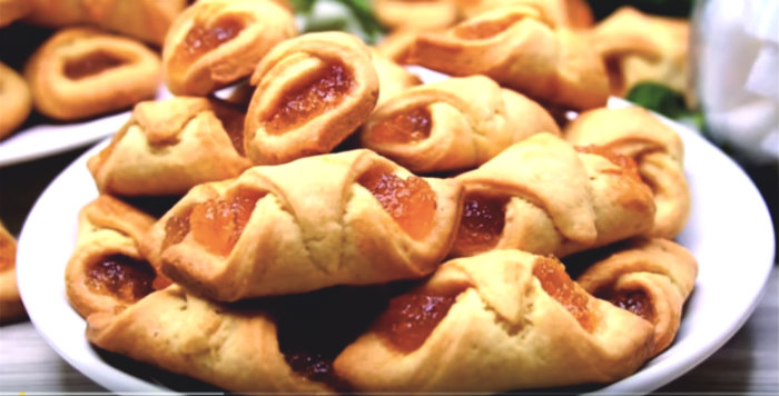 Չորաբլիթներ նուրբ համով և հեշտ պատրաստվող.