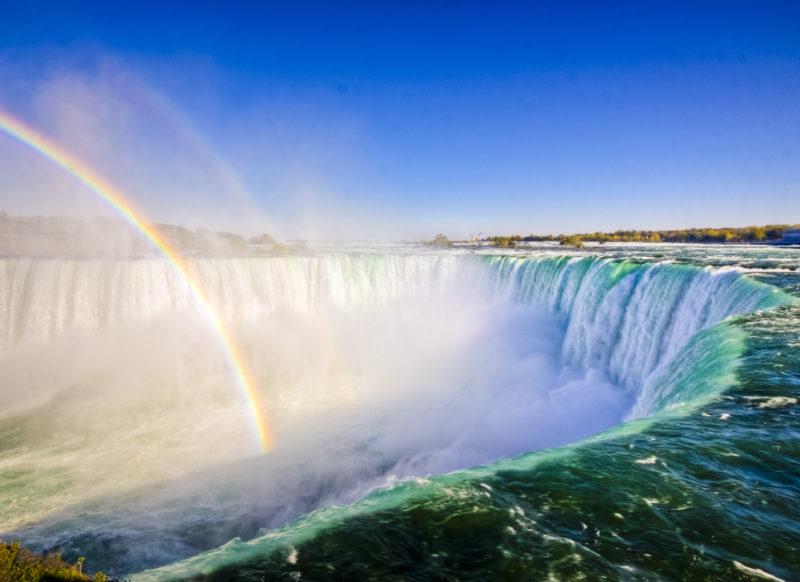 Աշխարհի ամենագեղեցիկ ջրվեժների շարքում է նաև Շաքիի ջրվեժը.