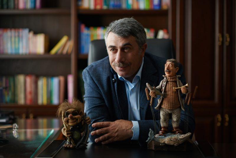 Առողջ երեխաներ ունենալու համար անհրաժեշտ է հետևել մանկաբույժ Կոմարովսկու խորհուրդներին