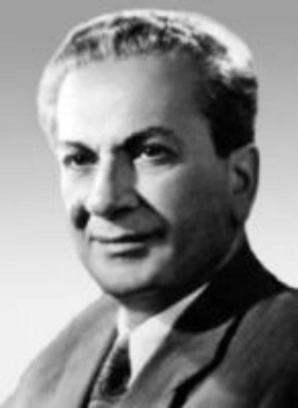 Այսօր հայ դերասան, ՀԽՍՀ և ԽՍՀՄ ժողովրդական արտիստ Դավիթ Մալյանի ծննդյան օրն է. Նա իր կյանքի 50 տարին նվիրեց հայ թատրոնին