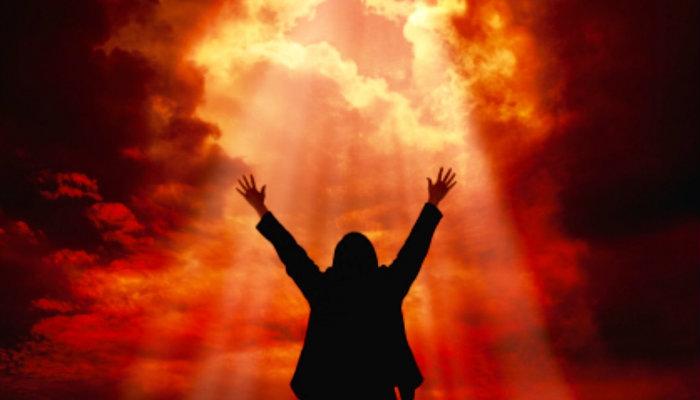 Աղոթք. Տեր,  Քո հանցավոր ծառան և բազմամեղս խնդրում եմ Քո առատ ողորմությունից՝ մի հիշիր իմ առաջին մեղքերը