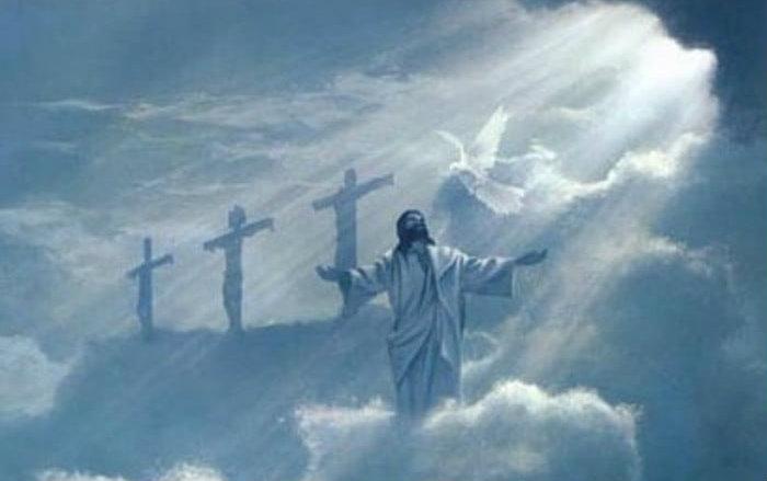 Աղոթք շաբաթ օրվա. Տեր օգնիր քո սրբերի հետ հանգչելով` փառավորեմ Հորը, Որդուն և Սուրբ Հոգուն այժմ և միշտ և հավիտյանս հավիտենից. ամեն: