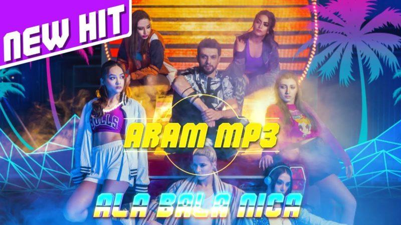 Արամ MP3 - «Ալաբալանիցա»