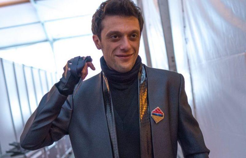 Այսօր հայ երգիչ-երգահան, հումորիստ, շոումեն և դերասան Արամ MP3-ի ծննդյան օրն է. Գեղեցիկ երգ նրա կատարմամբ.