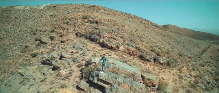 Գուրգեն Դաբաղյան. ՙՙՀայն է գալիս՚՚ (տեսանյութ)