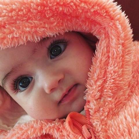 Երեխան տանը՝ անսահման երջանկություն է.