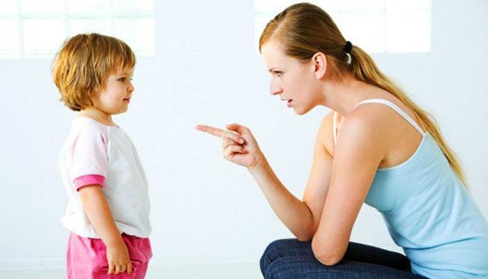 Ի՞նչ չանել ձեր երեխաների համար, որպեսզի չվնասեք նրանց․ 6 օգտակար խորհուրդներ