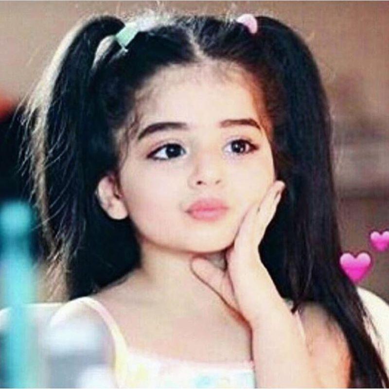 Երեխաներ, որոնք նման են տիկնիկների: Բնությունը նրանց շնորհել է աներևակայելի գեղեցկություն