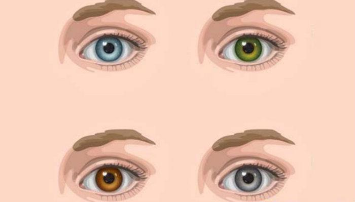 Թեստ. Ըստ իրենց աչքերի գույնի կարելի է պարզել, թե ինչպիսի՞ն են տղամարդիկ հարաբերություններում