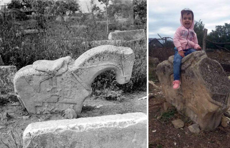 Սամվել Կարապետյան. Տարիներ անց տապանաքարի հեծյալ` այս թուրքի լամուկը շարունակելու է հոր կիսատ թողած գործը