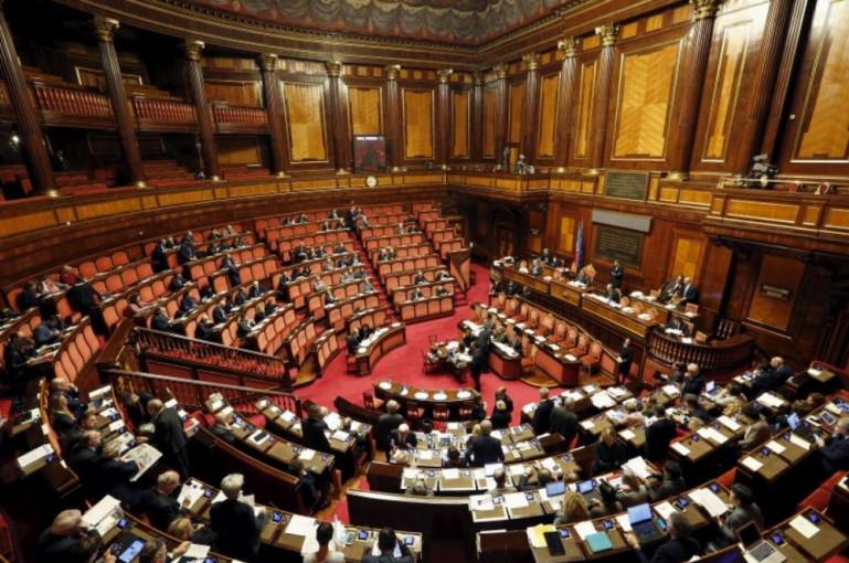 Իտալիայի խորհրդարանը ընդունել է Հայոց ցեղասպանությունը ճանաչող բանաձև