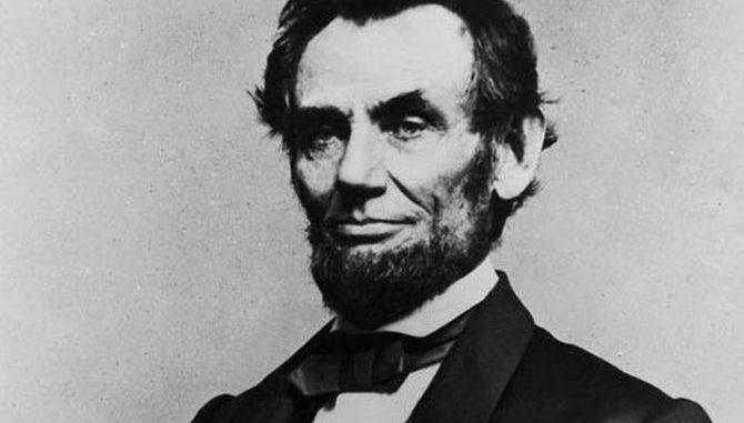 Աբրահամ Լինքոլնի պատասխանը իրեն նվաստացնել ցանկացողին, ինչից էլ պարզ դարձավ, որ նա վեր է կանգնած իրեն շրջապատողներից