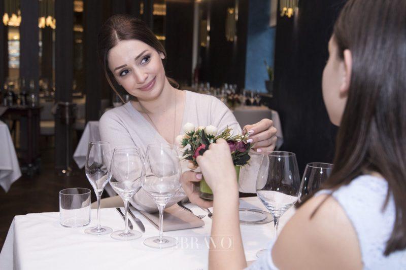 Լուիզա Ղամբարյան. «Ես մայր եմ, վայելում եմ մայրության բերկրանքը»