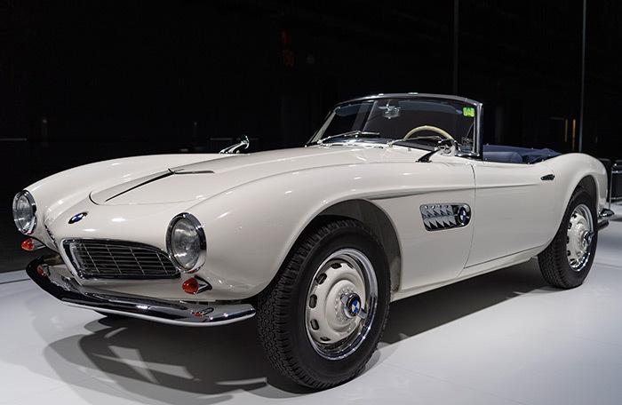 Ամենագեղեցիկ ավտոմեքենաների լավագույն տասնյակը ըստ «Auto Bild» ամսագրի