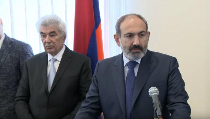 Նիկոլ Փաշինյան. Հայաստանում ոչ մի կոռումպացված պաշտոնյա չի կարող գիշերը հանգիստ քնել