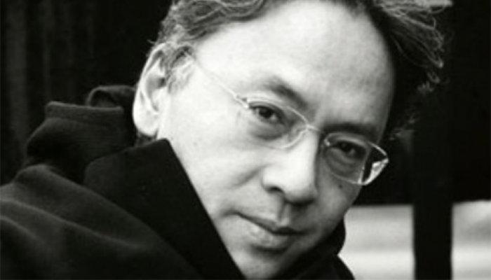 Կաձուո Իսիգուրո ճապոնական ծագմամբ բրիտանացի գրող. Երեխաները մեծանում են, բայց քիչ են փոխվում
