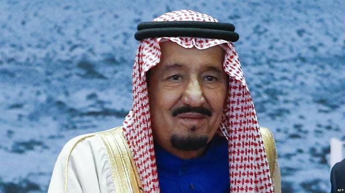 Սաուդյան Արաբիայի թագավորի հրամանը.  Սա արևելյան հեքիաթների շարքից չէ, չնայած, որ մեր իրականության համար հեքիաթի է նման