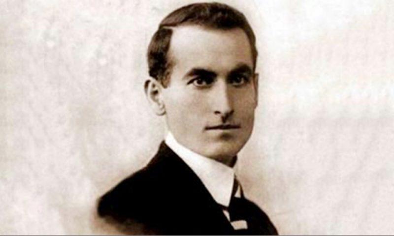 Այսօր հայ ազգային–ազատագրական շարժման գործիչ Սողոմոն Թեհլերյանի ծննդյան օրն է. «Ես մարդ եմ սպանել, բայց մարդասպան չեմ»