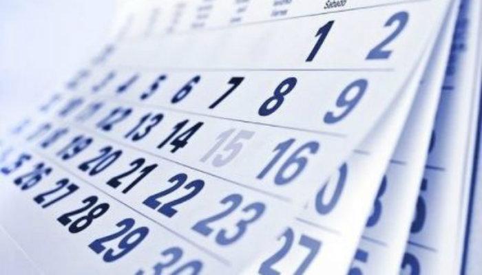 Ոչ աշխատանքային և տոնական օրեր. Մայիս ամսվա ո՞ր օրերին աշխատողները կհանգստանան