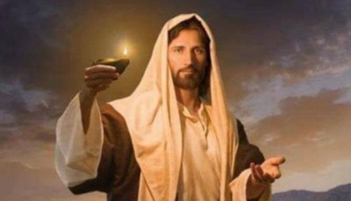 Աղոթք առ Միածին Որդին. Դո՛ւ ես հույս, Դո՛ւ ես լույս, Դո՛ւ ես կյանք, Դո՛ւ ես քավություն, Դո՛ւ ի՛նքն իսկ անմահություն