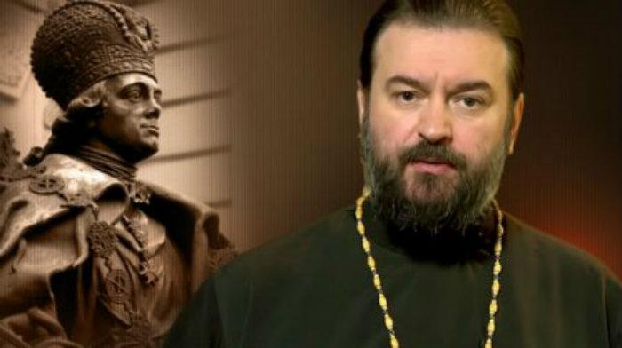 Ավագ քահանա Անդրեյ Տկաչյով. Մեսրոպ Մաշտոցը ստեղծել է իր այբուբենն այն մարդկանց համար, որոնք Ավետարանով լուսավորվելու կարիք ունեին.