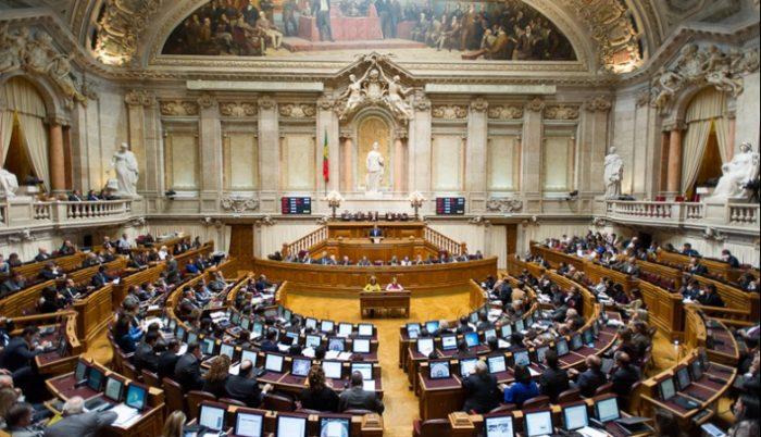 Ապրիլի 26-ին Պորտուգալիայի խորհրդարանը բանաձև է ընդունել՝ ճանաչելով Հայոց ցեղասպանութունը