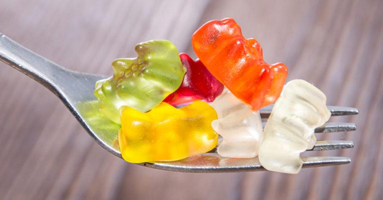 Համեղ ժելյատինե քաղցրավենիք թոռնիկների համար. տատիկը  ձևը գտել է գոհացնելու նրանց՝ առանց խանութ այցելելու