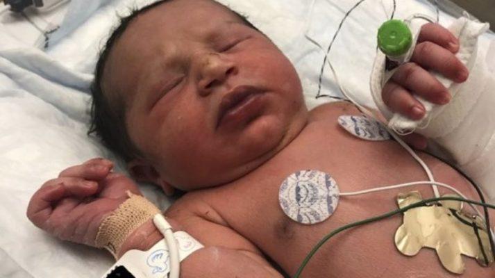 Ջորջիա նահանգի անտառներից մեկում ողջ երեխա է գտնվել պոլիէթիլենային տոպրակի մեջ՝ մորը փնտրում են