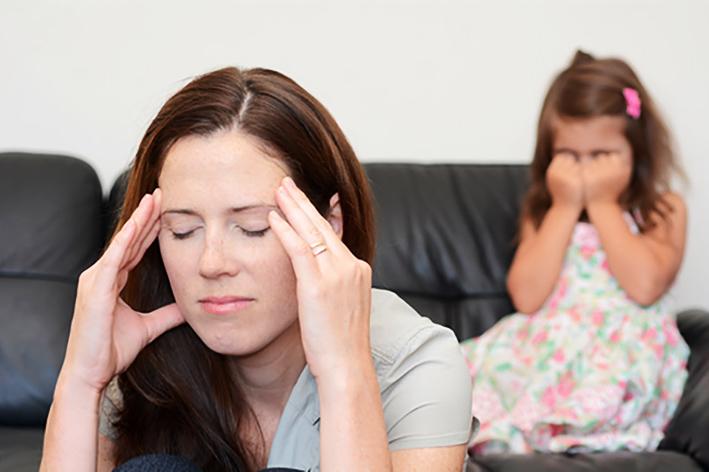 Հետաքրքիր թեսթ այն մասին, թե կարողանու՞մ եք արդյոք ճիշտ դաստիարակել ձեր երեխաներին