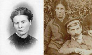 Մի սովորական աղջկա պատմություն, ով փկեց 2500  հրեաների  հրեական հոլոքոստից  և  ինքը հազիվ փրկվեց մահից