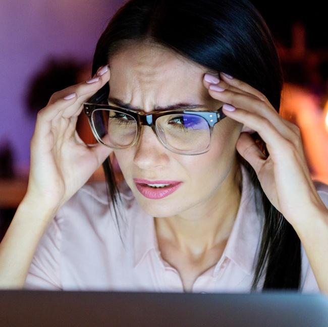 Իմացե՛ք ձեր սթրեսի իրական պատճառը՝  անցնելով այս արագ թեստը