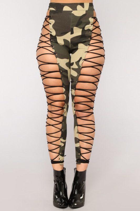 Ինչպե՞ս եք վերաբերվում նման նորաձևությանը