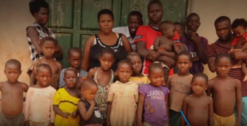 Այս կինը 44 երեխա է լույս աշխարհ բերել, դուք զարմացա՞ք, մենք նույնպես...